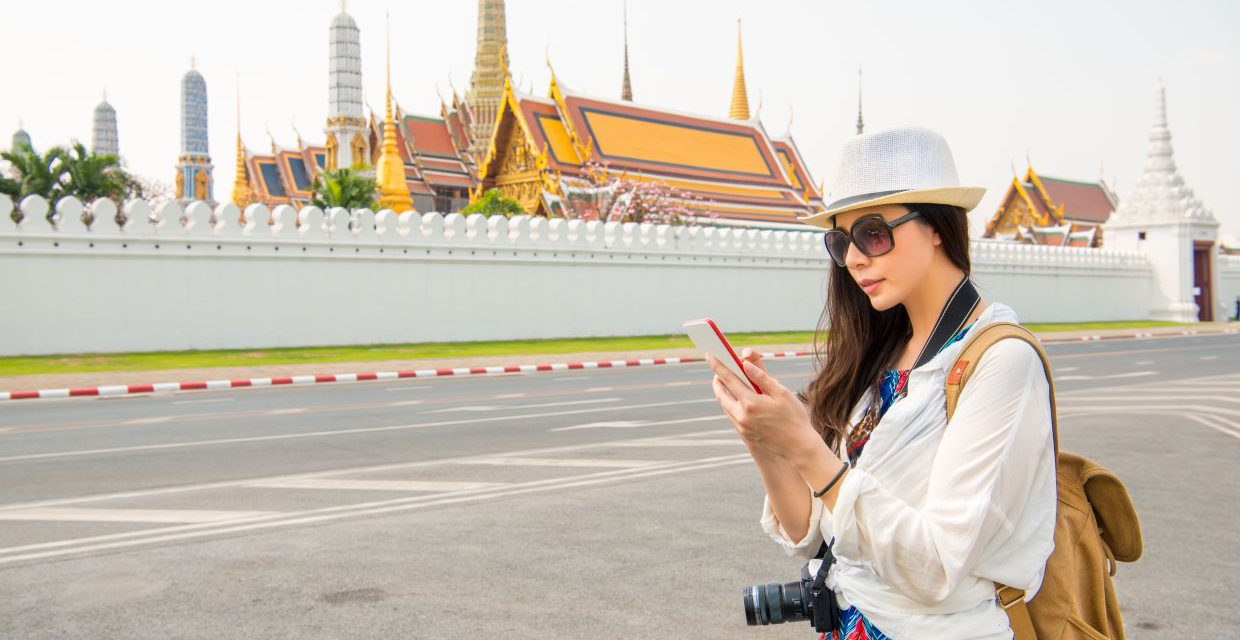 How Asia is Changing The Travel Experience at Every Step - Innovation Is  Everywhere